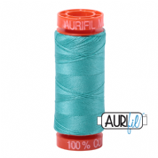 Aurifil 50 Cotton Thread - 1148 (Light Jade)
